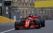 Ha a Ferrari a legjobb, akkor fogadjunk rá!