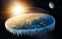 Itt a hivatalos bizonyíték, a Föld lapos!!!