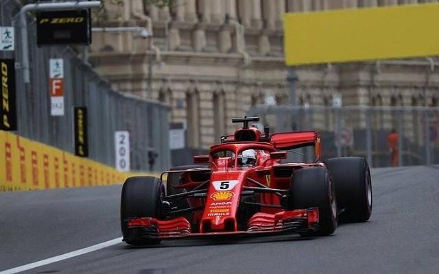 A Ferrari idén képes lehet legyőzni a Mercedes-t. - Fotó: F1