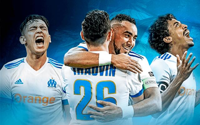 Jövőhét szerdán az Európa Liga döntőjében is helyt kell állniuk. fotó: Marseille FB