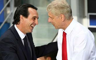 Sztáredző az Arsenal és a West Ham kispadján is