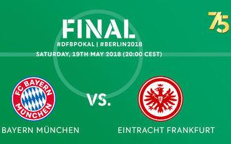 Kár lenne kihagyni ezt az 1.85-ös szorzót a német kupadöntőn