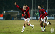 Milánó és Róma közös ikonja jövőre a Serie A-ban edzősködhet