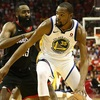 Pontfesztivált várunk a címvédőtől - tippek az NBA-rájátszásra