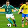 Megvan Németország és Brazília szűkített vb-kerete