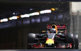 Mire megy Vettel és Hamilton Ricciardo ellen? - tippek a Monacói Nagydíjra