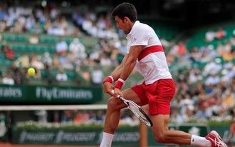 A torna egyik sztárja ellen fogadunk - napi tippek a Roland Garrosra