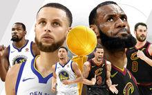 A Warriors megadhatja az alaphangulatot - tippek az NBA-nagydöntőre