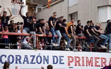 Bundázás történhetett a spanyol kettőben