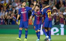 Barca-sztár lett az év csalódása a La Ligában