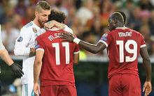 Ramos a hibás Szalah gyenge szezonjáért - Keown