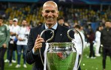 Zidane meglépte a váratlant