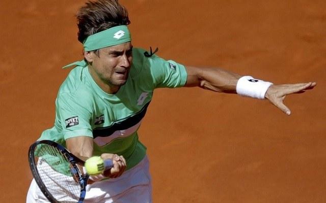 Korán búcsúzik a 2013-as döntős? - Fotó: ATP