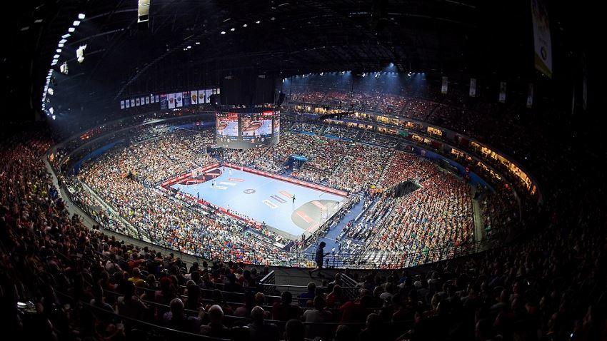 Több, mint 20 ezer néző lesz a helyszínen / Fotó: ehfcl.com