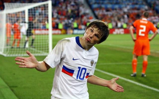 Hiányoznak az Arshavin-kaliberű sztárok - Fotó: Kicks to the Pitch