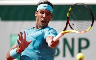 Újabb tükörsima győzelem előtt Nadal - napi tippek a Roland Garrosra