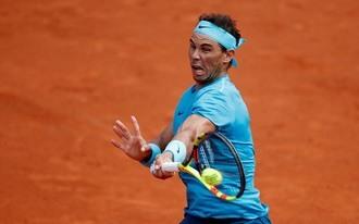 Nadal-mészárlással nyernénk - napi tippek a Roland Garrosra