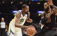 Bajnokavatásra felkészülni - tippek az NBA-nagydöntőjére