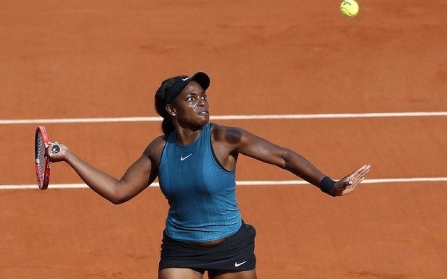 Stephens kemény diónak ígérkezik. - Fotó: WTA
