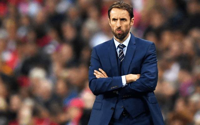 Southgate megreformálta az angol válogatottat. - Fotó: Sky Sports