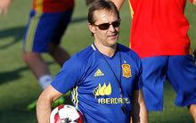 Váratlan helyről érkezik a Real Madrid új edzője! - hivatalos