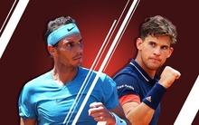 Ezzel a fogadással nyernénk a Nadal-Thiem álomdöntőben - napi tippek a Roland Garrosra