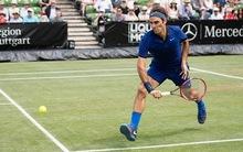 Újra pályán Federer, erős tippünk van a meccsére