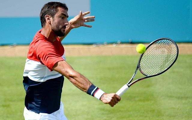 Cilic háromszor is járt a queen's-i torna döntőjében. - Fotó: ATP