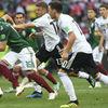 A braziloknak fájhat a legjobban a németek kínos veresége