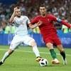 Nem variáljuk túl a Portugália - Marokkó meccset