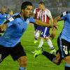 Ugyan mi szólna a sima uruguayi hendi ellen?