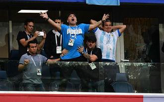 Maradona nincs is annyira készen, mint hittük?