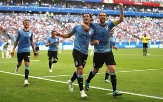 Gólvágói sodorhatják bajba Uruguayt?