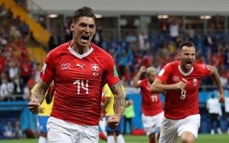 Ki-ki meccs lehet a dán-svájci - íme a tippünk