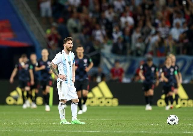 Messinek továbbra sem megy a válogatottban / fifa.com