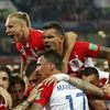 Kijött a horvátok szorzója, ezt bizony tenni kell!