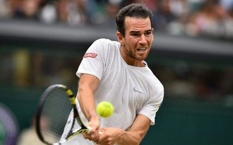 Két overes fogadásba fektetünk a nyitónapon - napi tippek Wimbledonra
