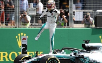 Hamilton a favorit, de nyakán a két Ferrari - tippek a Brit Nagydíjra