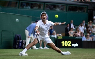 Közel kétszeres pénzért fogadunk Djokovicsra - napi tippek Wimbledonra