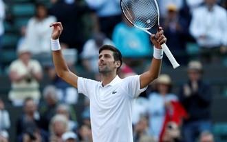 Többek között Djokoviccsal nyernénk - napi tippek Wimbledonra