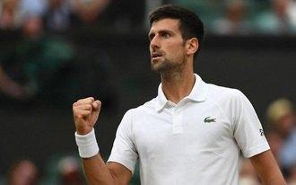"""Erre az 1.74-es """"tutira"""" érdemes rárabolni Djokovics meccsén - napi tippek Wimbledonra"""