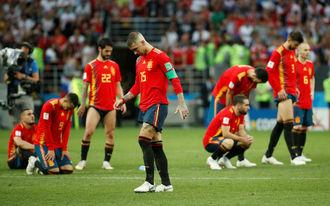 Csodásan fizetnek a gólok a spanyolok csoportrangadóján