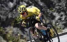 Okos és egyben bátor hosszútávú fogadásba fektetünk a Tour de France-on