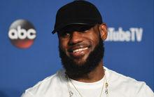 LeBron szembement az oddsokkal - meglepő helyen folytatja karrierjét