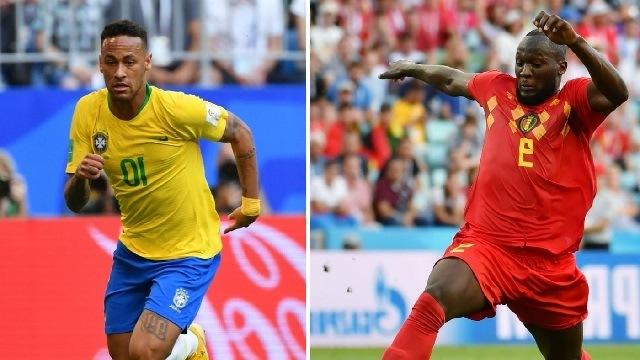 Neymar vagy Lukaku lesz a hős?