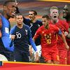 Ezek a tényezők dönthetik el a francia-belga vb-derbit!