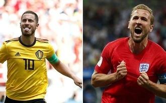 Ezt várjuk mi - tippek a belga-angol bronzmeccsre