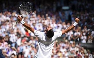 A vb árnyékában oktattuk a fogadóirodákat - agyonnyertük magunkat Wimbledonnal