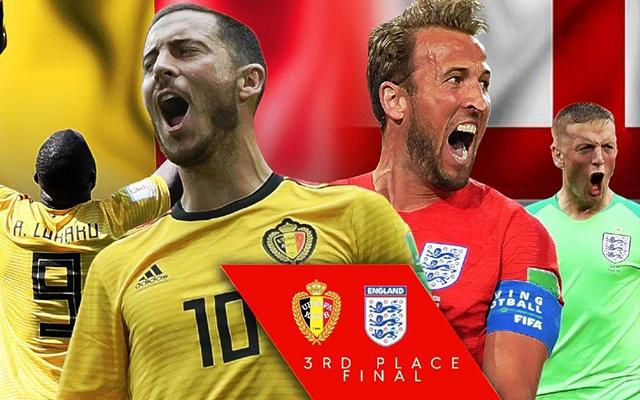 Hazard vagy Kane örülhet majd szombaton? fotó: FIFA