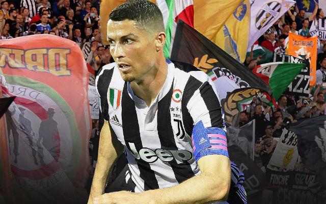 A Serie A ismét nagy lesz? fotó: Juventus